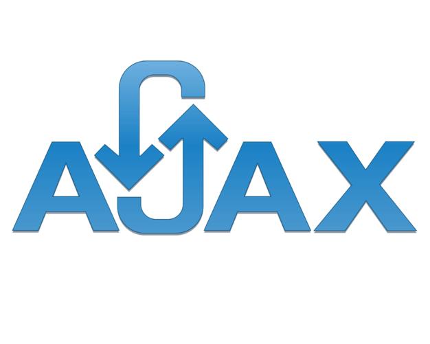 jQuery中的Ajax